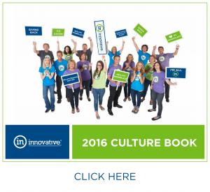 Innovative Culture Book - 2016