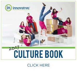 Innovative Culture Book - 2017