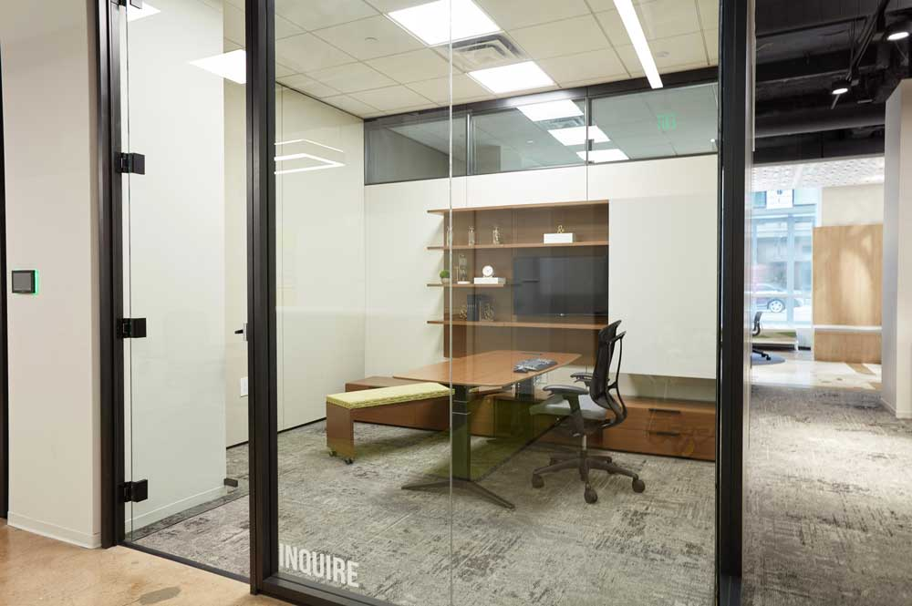 Innovative at 510 Private Office