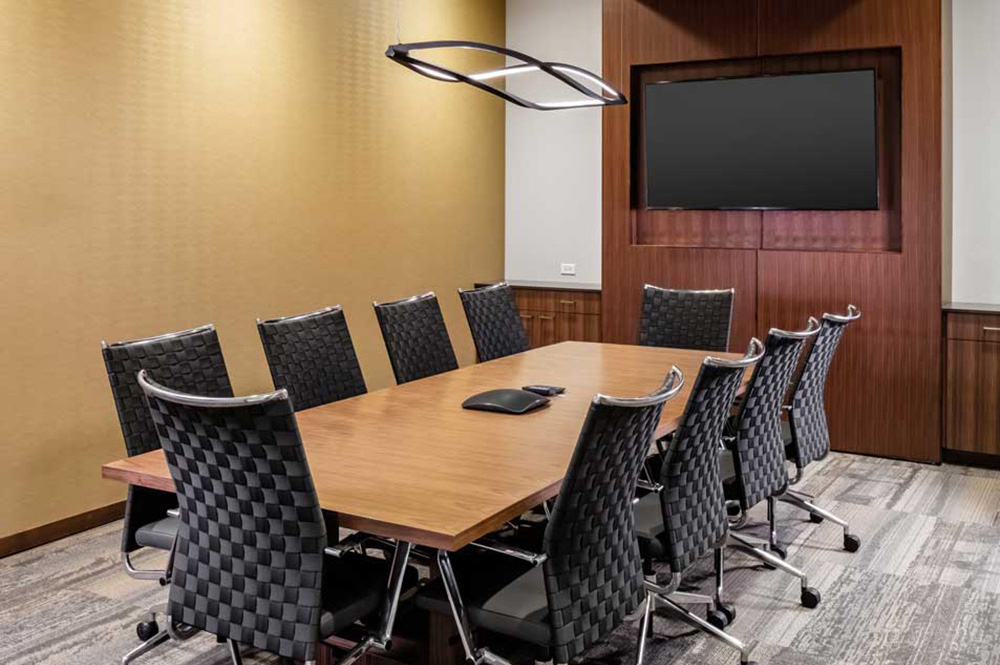 MidwestOne Bank Conference Room