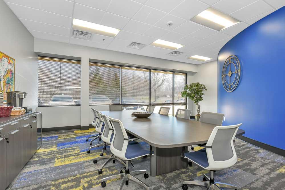 New Horizon Academy Conference Room