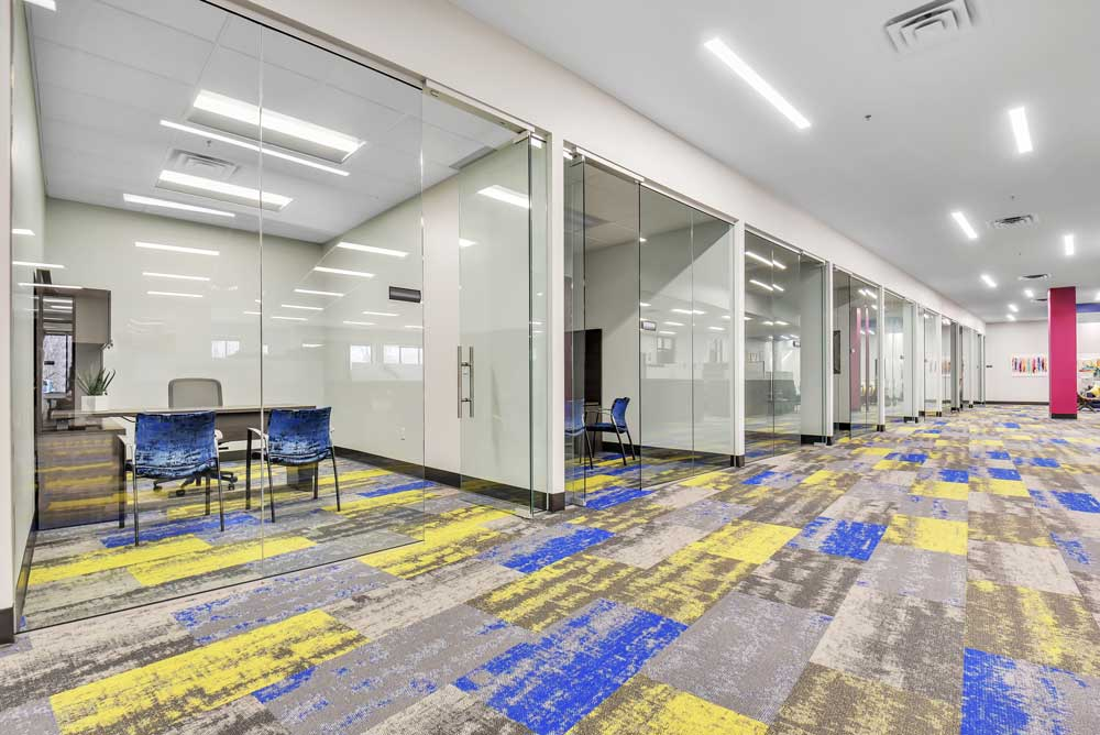 New Horizon Academy Private Offices
