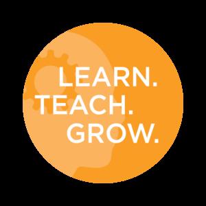 Innovative Core Value - Learn Teach Grow