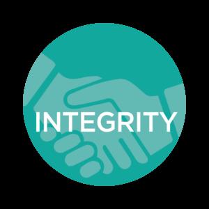 Innovative Core Value - Integrity