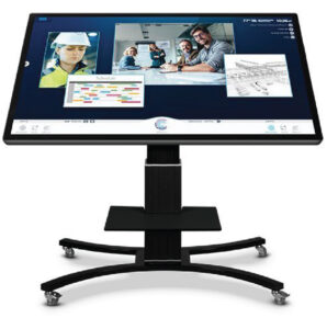 ClearTouch Interactive Screen