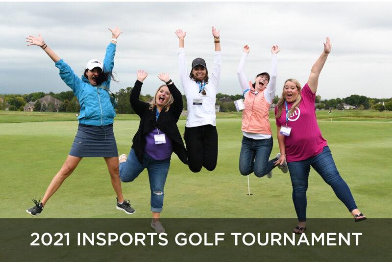 2021 InSports Golf Tournament